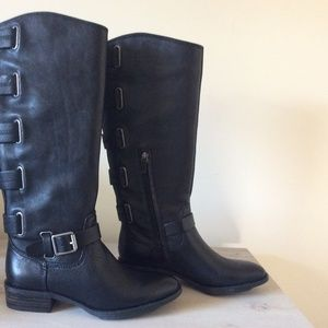 Sole Society Boots - Franzie